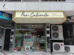 Foto Local en Venta   Alquiler en  Pocitos ,  Montevideo  Pocitos - Pastisseire, Bomboneria Fina, Reposteria