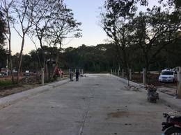 Foto Terreno en Venta en  Fraccionamiento San José,  Coatepec  TERRENO EN VENTA EN COATEPEC VER, L12 M3, al 100