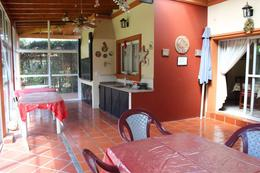 Foto Casa en Venta en  Las Lajas II,  General Rodriguez  Puerto Bermejo al 200