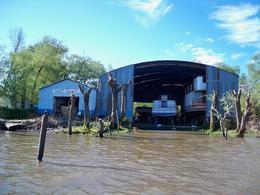"Foto Galpón en Alquiler en  Lujan,  Zona Delta Tigre  RIO LUJAN ""ASTILLERO"""