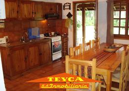 Foto Casa en Venta en  Lasalle,  Pinamar  Nautilus 2682 E/ Retama y Garzas