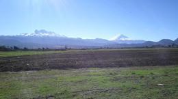 Foto Terreno en Venta en  La Candelaria Tlapala,  Chalco  Venta de terreno de 5.3 hectáreas en Chalco (escriturado y en regla)