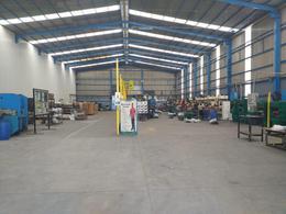 Foto Bodega Industrial en Renta en  Antigua Santa Rosa,  Apodaca  APODACA