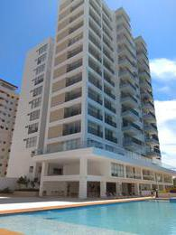Foto Departamento en Venta en  El Table,  Cancún  Departamento  en Venta en Cancún  BREZZA TOWERS Loft, El Table.