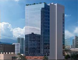 Foto Oficina en Venta en  Alvaro Obregón ,  Ciudad de Mexico  VENTA OFICINAS EN ANILLO PERIFÉRICO - SAN ANGEL DE 45 M² A $  2,970,000  CON EXCELENTES  AMENIDADES