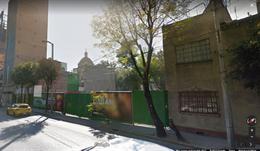 Foto Terreno en Renta en  San Miguel Chapultepec,  Miguel Hidalgo  Terreno en RENTA de 400 m2 en Av. Constituyentes, Miguel Hidalgo