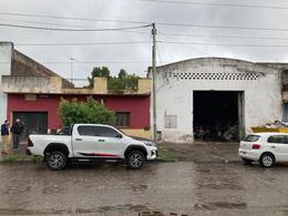 Foto Galpón en Venta en  San Miguel De Tucumán,  Capital  Blas Parera al 500