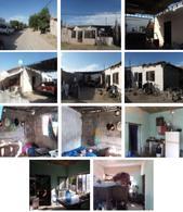 Foto Casa en Venta en  Carmen Serdán,  Hermosillo  PIE DE CASA EN VENTA EN CARMEN SERDAN AL NORTE DE HERMOSILLO