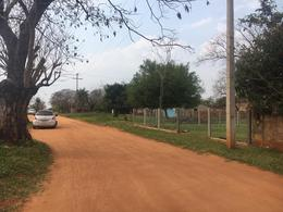 Foto Terreno en Alquiler en  Luque ,  Central  Campo Via, Isla Bogado