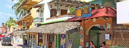 Foto Departamento en Venta en  Villa Hidalgo ,  Oaxaca  Puerto Escondido