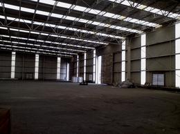 Foto Bodega Industrial en Venta | Renta en  Altamira,  Altamira  B-054  NAVE  INDUSTRIAL EN VENTA ALTAMIRA TAMAULIPAS.