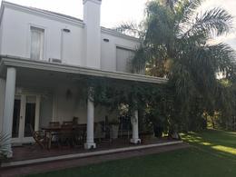 Foto Casa en Venta en  El Rodal,  Countries/B.Cerrado (E. Echeverría)  El Rodal - cerca del acceso