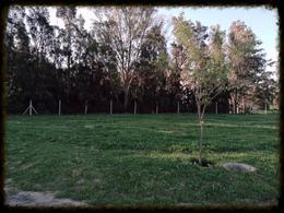 Foto Terreno en Venta en  Ingeniero Maschwitz,  Escobar   Lote en BARRIO CERRADO  Santa Isabel  listo para construir etapa 2