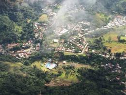 Foto Finca en Venta en  Patarra,  Desamparados  FINCA URBANA -PATARRA DESAMPARADOS  FINCA DE 42 HECTAREAS (RP75)