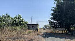 Foto Terreno en Venta en  Nobol ,  Guayas  VENTA DE TERRENO VIA DAULE SECTOR CHIVERIA