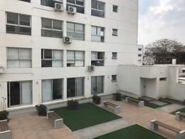 Foto Oficina en Alquiler | Venta en  Pocitos Nuevo ,  Montevideo  OPORTUNIDAD A METROS DE WTC OFICINA CON GARAJE !