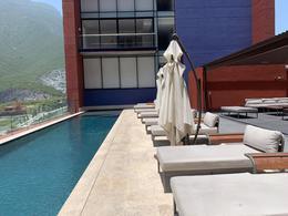 Foto Departamento en Renta en  San Jerónimo,  Monterrey  RENTA DEPARTAMENTO CANTERA SAN JERONIMO