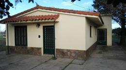 Foto Casa en Venta en  Zavalla,  Rosario  Arturo Illia y Guemes