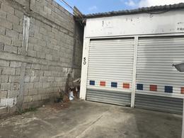 Foto Bodega en Renta en  Tuxpan ,  Veracruz  BODEGA CON OFICINA EN EXCELENTE UBICACIÓN
