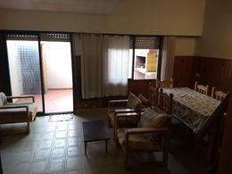 Foto Departamento en Venta en  San Bernardo Del Tuyu ,  Costa Atlantica  Depto 4 ambientes tipo duplex c/cochera cubierta a metros del mar!!!