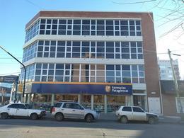 Foto Oficina en Alquiler en  Trelew ,  Chubut  Pecoraro  esq. San Martin