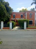 Foto Oficina en Venta en  Garcia Gineres,  Mérida  av. colon esquina c. 8