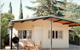 Foto Casa en Venta en  Cosquin,  Punilla  Vieytes casi 9 de Julio