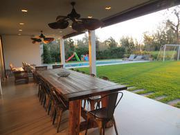 Foto Casa en Venta en  San Diego C.C,  Countries/B.Cerrado (Moreno)  Exclusiva Propiedad Racionalista Sobre Polo