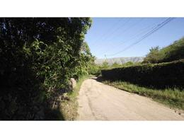 Foto Terreno en Venta en  Nono,  San Alberto  Valle de Traslasierra