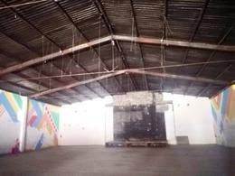 Foto Bodega de guardado en Renta en  Las Américas,  Guadalupe  Las Americas