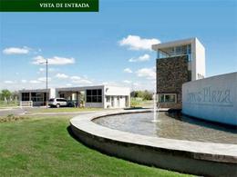 Foto Terreno en Venta en  Ayres Plaza,  Countries/B.Cerrado (Pilar)  Ayres Plaza al 100