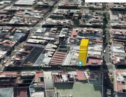 Foto Terreno en Venta en  Balvanera ,  Capital Federal  Sarmiento al 2400