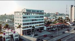 Foto Oficina en Renta en  Los Arcos,  Boca del Río  BDR CENTER, Oficinas en RENTA sobre el Boulevard, con VISTA AL MAR