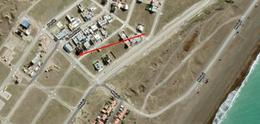 Foto Terreno en Venta en  Playa Union,  Rawson  Lote en Ribera Norte - sobre esquina  Playa Union