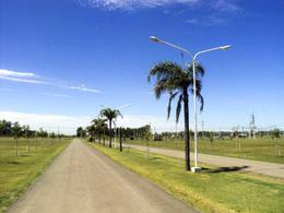 Foto Terreno en Venta en  Roldan,  San Lorenzo  PUNTA CHACRA WEEKEND II  LOTE  404