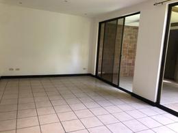 Foto Casa en condominio en Renta en  Pozos,  Santa Ana  Fuerte Ventura, Pozos, Santa Ana