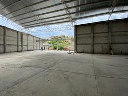 Foto Bodega Industrial en Renta en  Pueblo Ahuatepec,  Cuernavaca  Renta de bodega en Ahuatepec, Cuernavaca, Morelos…Clave 3574