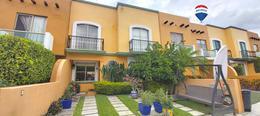 Foto Casa en condominio en Venta en  Fraccionamiento Paseos de Tezoyuca,  Emiliano Zapata  Venta de casa en condominio, Tezoyuca, Morelos…Clave 3631