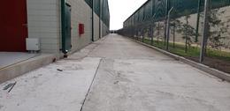 Foto Nave Industrial en Alquiler en  Carlos Spegazzini,  Ezeiza  Au Ezeiza Cañuelas Km. 46