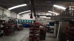 Foto Nave Industrial en Venta en  San Martin,  Cordoba  EUROPA al 100
