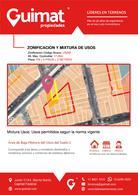 Foto Terreno en Venta en  Pompeya ,  Capital Federal  CHICLANA al 3900