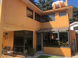 Foto Casa en Venta en  Metepec ,  Edo. de México  Bugambilia
