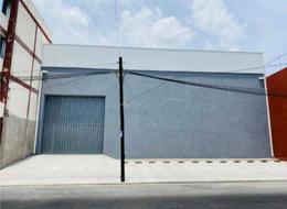 Foto Bodega Industrial en Renta en  Ampliacion Reforma,  Puebla  Bodega en Renta cerca de Avenida Juarez Puebla