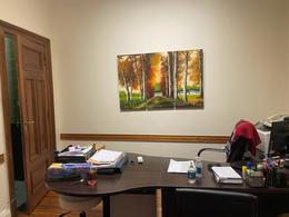 Foto Oficina en Alquiler en  Tribunales,  Centro (Capital Federal)  Uruguay 520 piso 1º of. 2