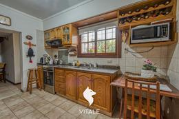 Foto Casa en Venta en  Chauvin,  Mar Del Plata  Santiago del estero al 4500