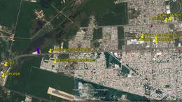 Foto Terreno en Venta en  Chetumal ,  Quintana Roo  Terreno comercial  en Av Insurgentes