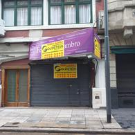 Foto Local en Venta en  Centro (Capital Federal) ,  Capital Federal  MONTEVIDEO 700