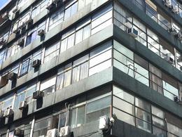 Foto Oficina en Venta en  San Nicolas,  Centro (Capital Federal)  Paraná esquina Bme. Mitre