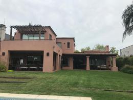 Foto Casa en Alquiler temporario en  Los Castores,  Nordelta  Los Castores