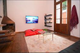 Foto Departamento en Alquiler temporario en  Palermo Hollywood,  Palermo  GORRITI 5800